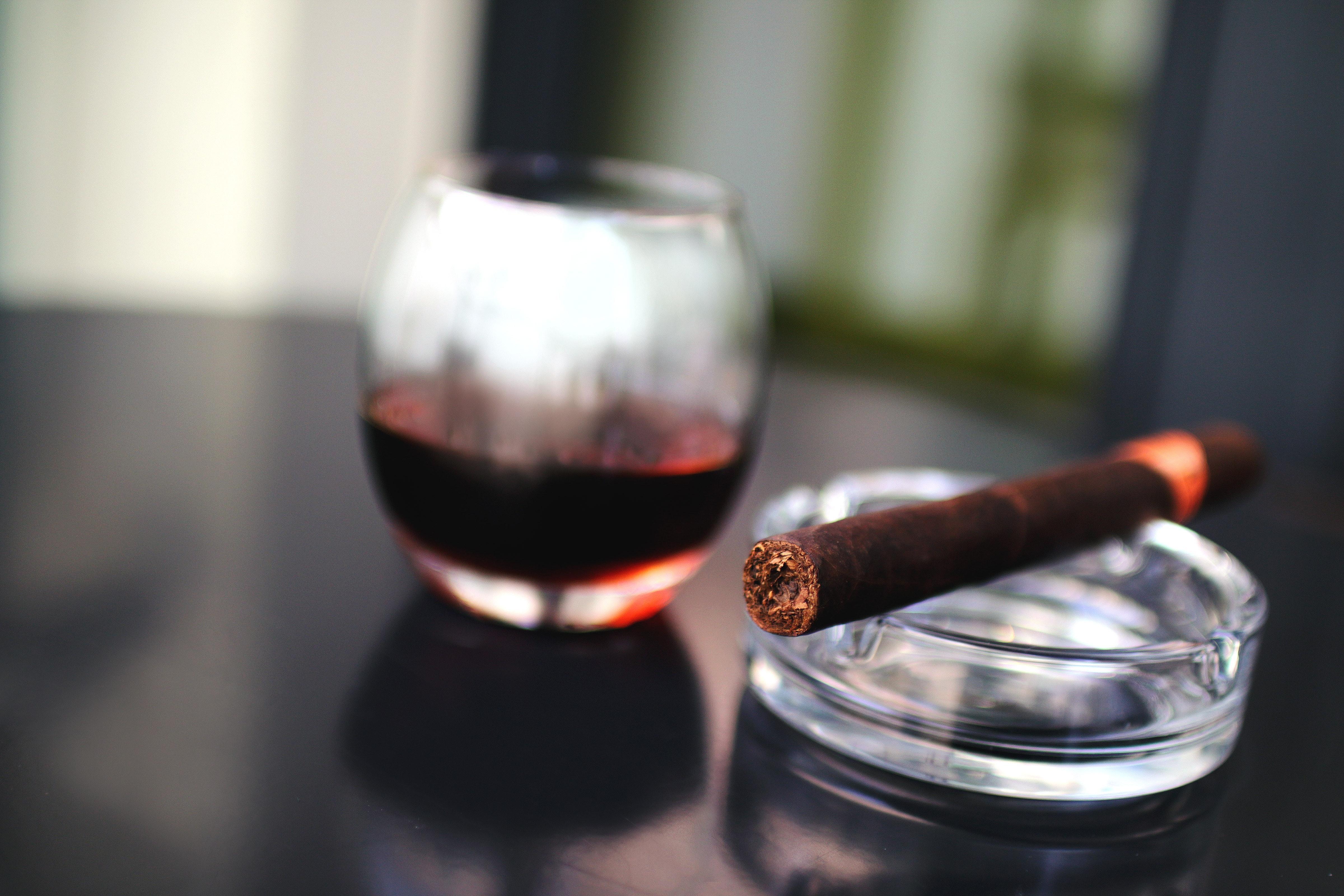 Nova lei sobre o consumo de tabaco